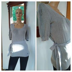 ⭐New Listing ⭐ DKNY JEANS. Size medium. Sweater